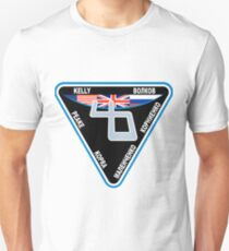 Expedition 46 Mission Patch Unisex T-Shirt