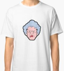 Ms.Finster Classic T-Shirt