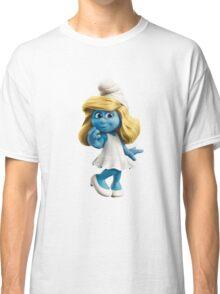 Smurfette Classic T-Shirt