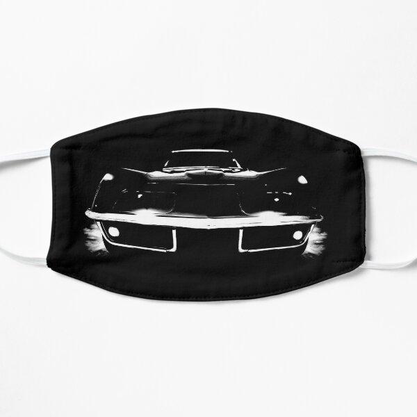 1969 Corvette Stingray Flat Mask