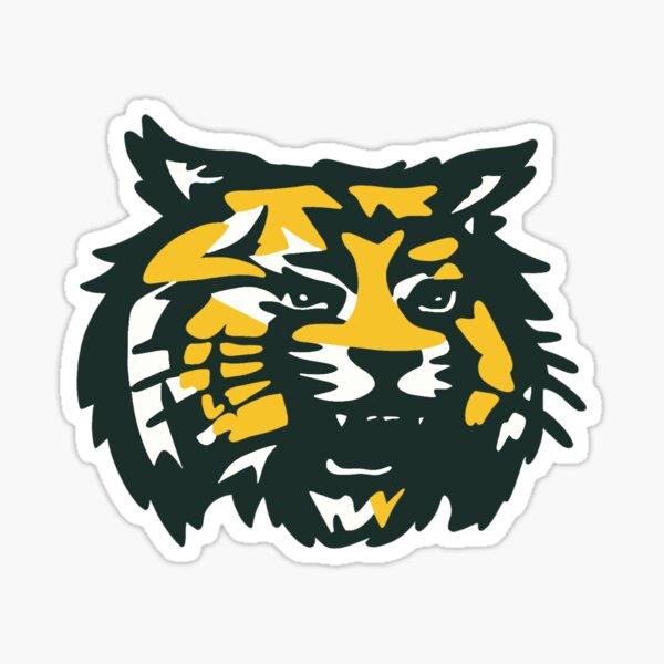 Forest high school wildcats Sticker