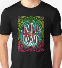 STONER DOOM (style of music) Unisex T-Shirt