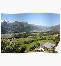 Tyrol, Austria Poster