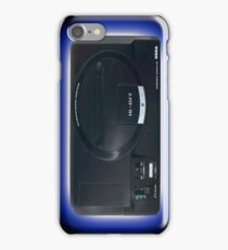 iMegadrive iPhone Case/Skin