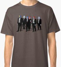 RESERVOIR FOES Classic T-Shirt