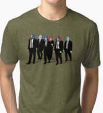RESERVOIR FOES Tri-blend T-Shirt