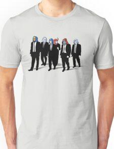 RESERVOIR FOES Unisex T-Shirt