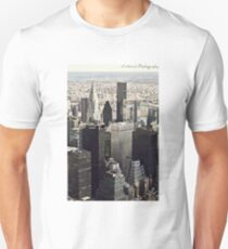 View From Above T-Shirt