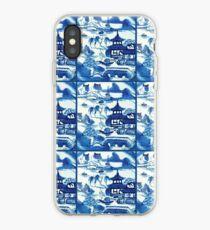East India Company Design iPhone Case