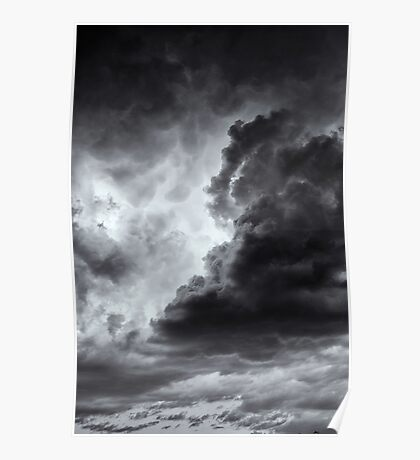 Storms end Poster