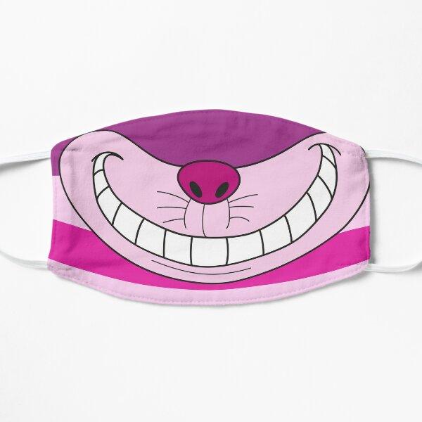 Alice in Wonderland Chesire Cat Mask  Flat Mask