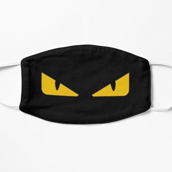 Fang Eyes Mask