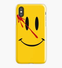 Watchmen iPhone Case
