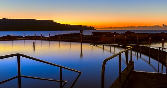 Steps to Colour by Mark  Lucey