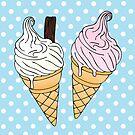 I love ice cream by jadeboylan