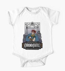 Chrono Coffee Kids Clothes