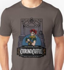 Chrono Coffee Slim Fit T-Shirt