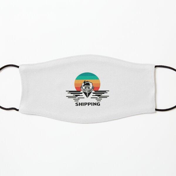 boat Kids Mask
