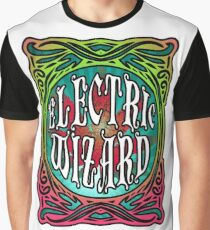 STONER DOOM ELECTRIC WIZARD Graphic T-Shirt