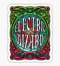 STONER DOOM ELECTRIC WIZARD ***find hidden gems in my portfolio*** Sticker