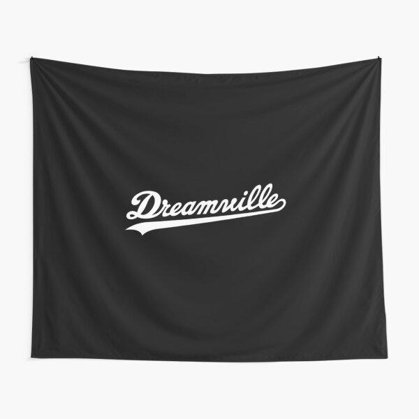 Dreamville Logo Tapestry