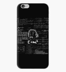 E = mc2 iPhone Case