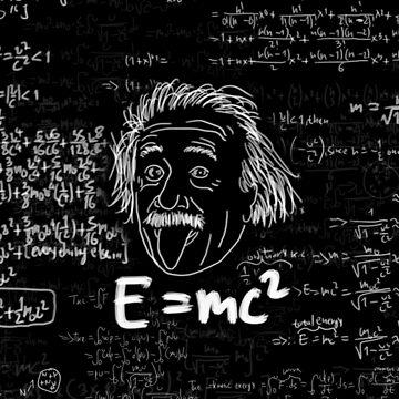 E = mc2 by SxedioStudio