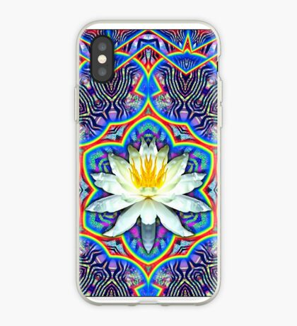 Mindalae III iPhone Case