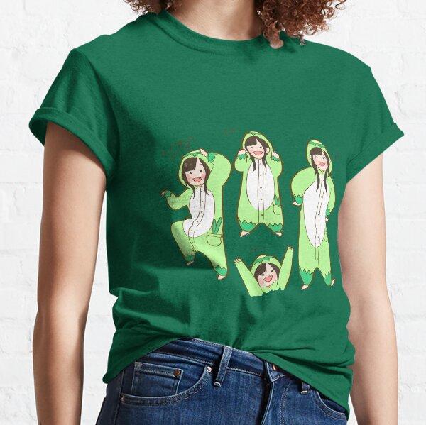 Kappa Airi Classic T-Shirt