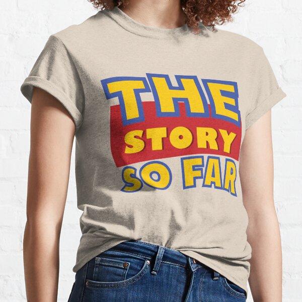 The Story So Far Classic T-Shirt
