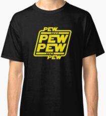 Pew Kirchenbank Classic T-Shirt