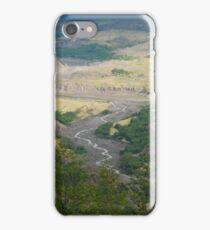 Washington Landscape iPhone Case/Skin