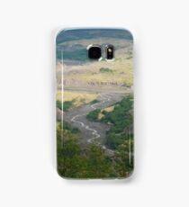 Washington Landscape Samsung Galaxy Case/Skin