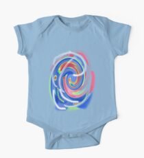 COOL IT DAY TEE/BABY GROW/STICKER One Piece - Short Sleeve