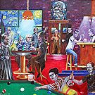 'THE TAVERN AT THE END OF THE WORLD' by Jerry Kirk