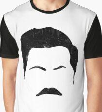 Swanson Graphic T-Shirt