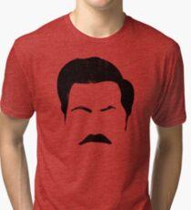 Swanson Tri-blend T-Shirt
