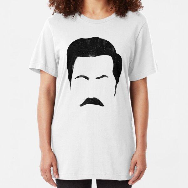 Swanson Slim Fit T-Shirt