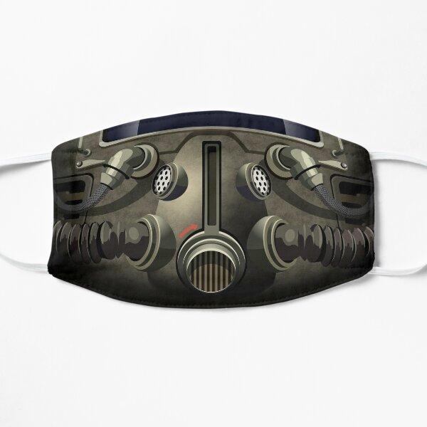 Fallout helmet Mask