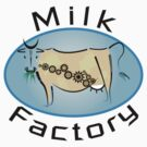milk factory by sarandis