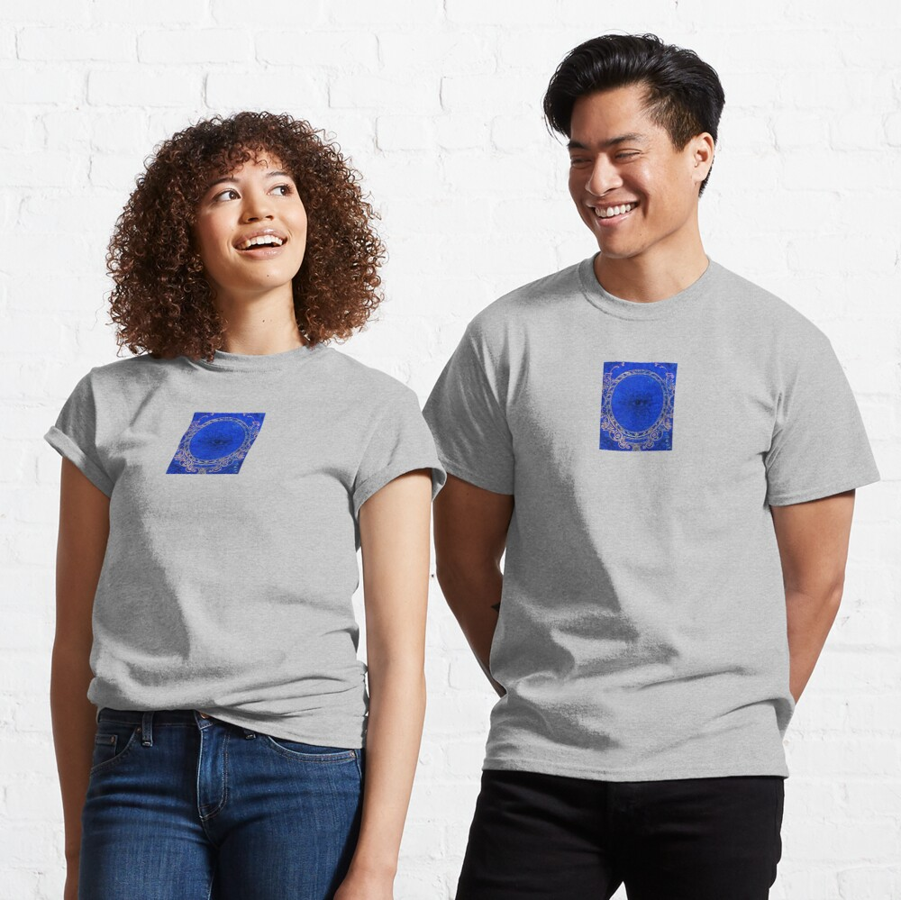 I See You in Blue Classic T-Shirt