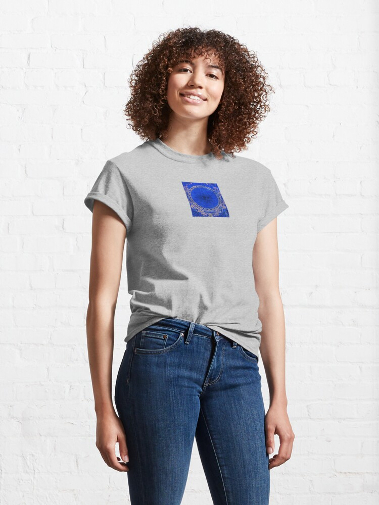 Alternate view of I See You in Blue Classic T-Shirt