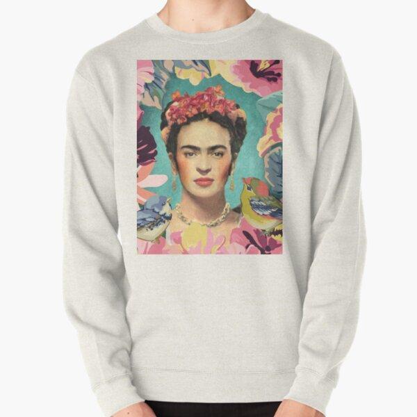 Frida Kahlo v Sweatshirt épais