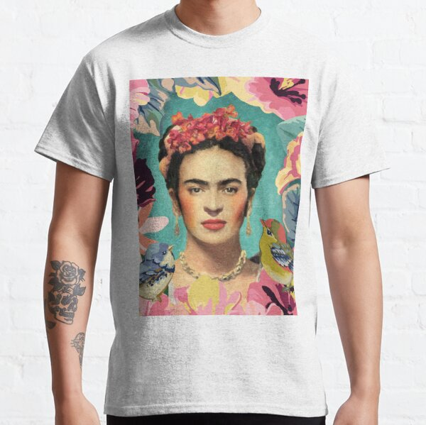 Frida kahlo v Classic T-Shirt