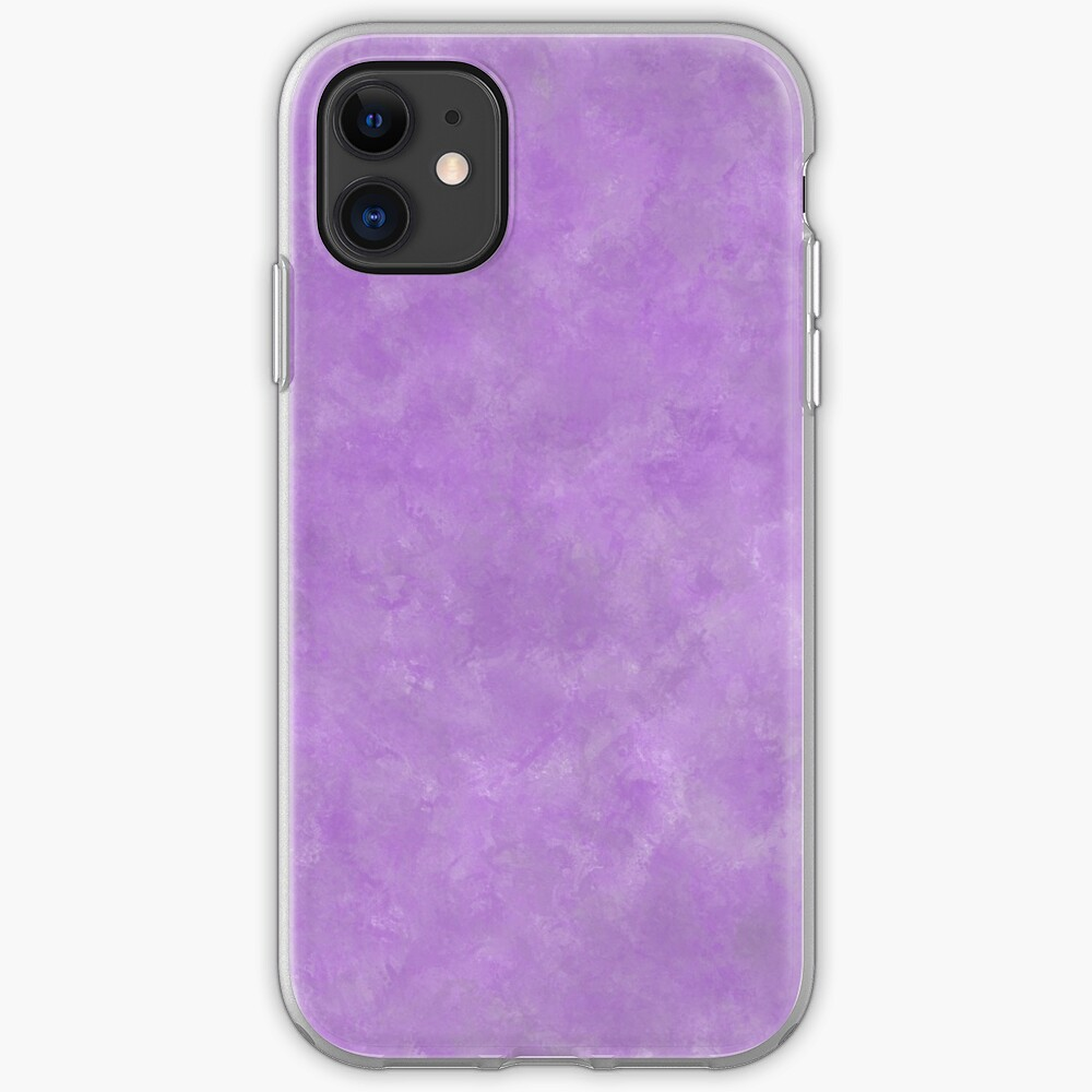 Lilacs iPhone Case & Cover
