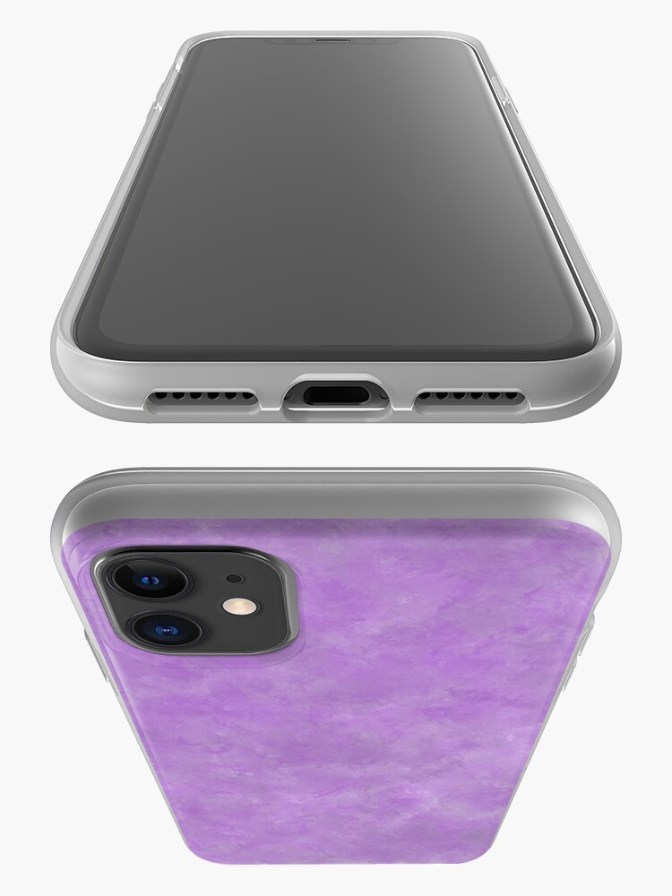 Alternate view of Lilacs iPhone Case & Cover