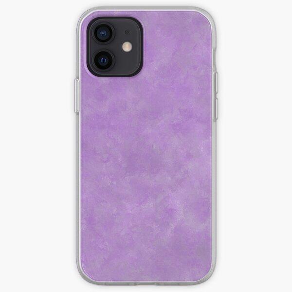 Lilacs iPhone Soft Case