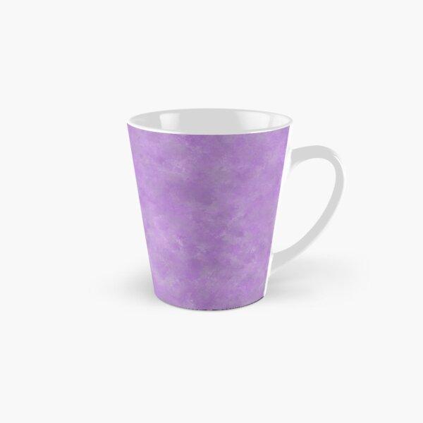 Lilacs Tall Mug