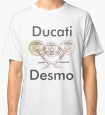 Ducati Desmo Classic T-Shirt