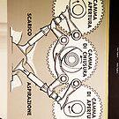 Ducati Desmo by RocketDesigns